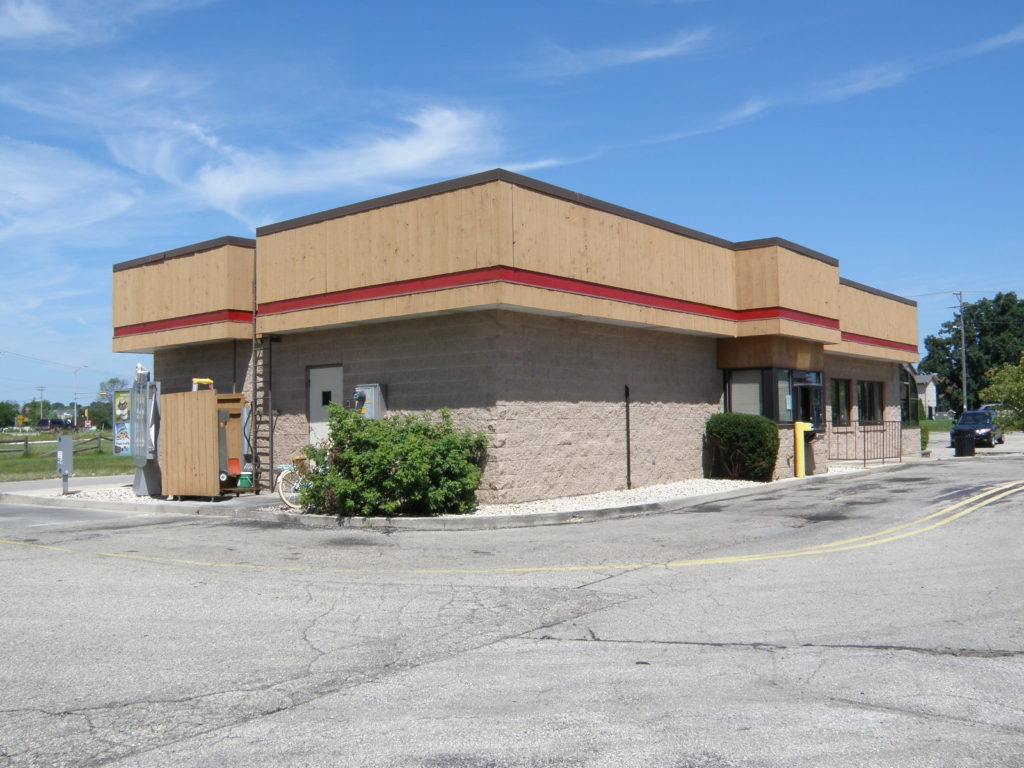 Encore Wisconsin- Dairy Queen Property For sale
