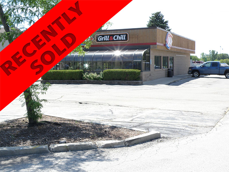 DQ-Sold
